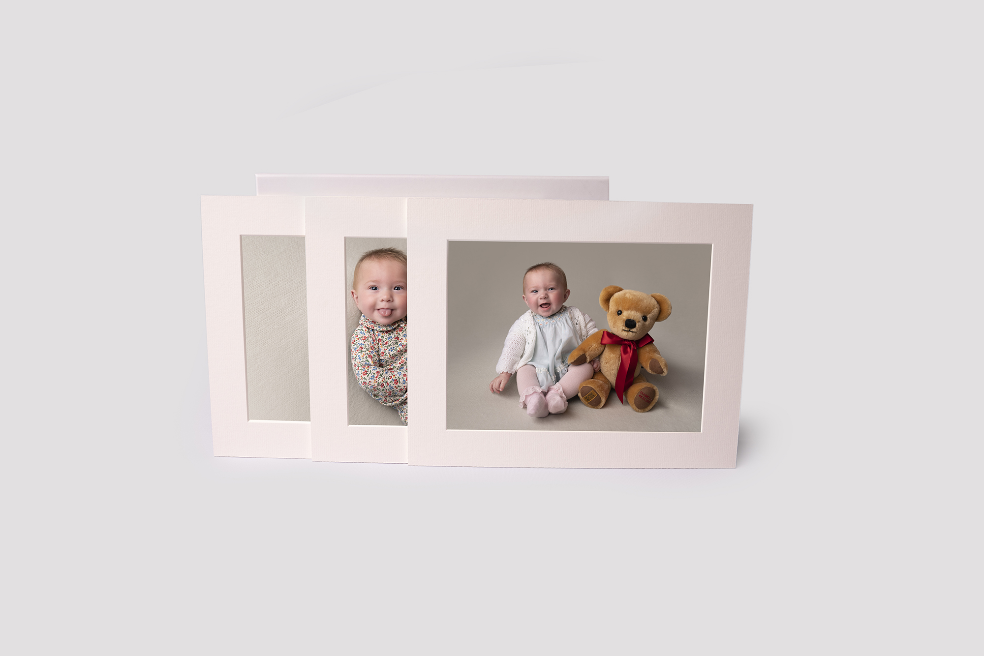 Newborn Session Package